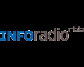 RBB Inforadio Logo