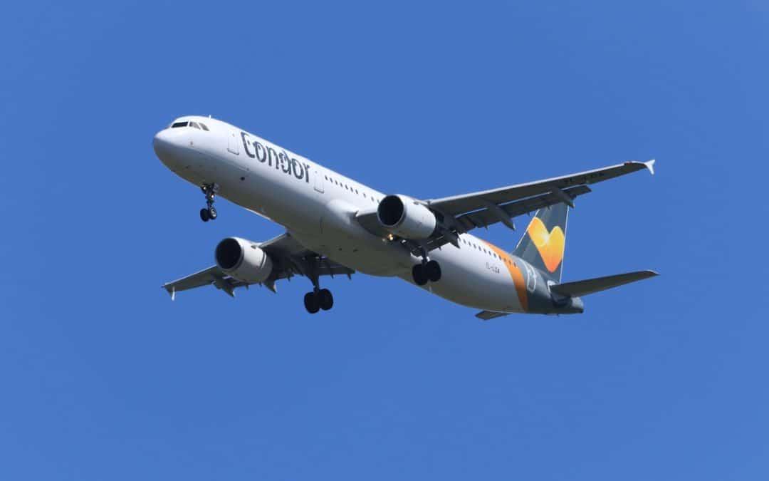 Insolvenz-Absicherung für Airlines?