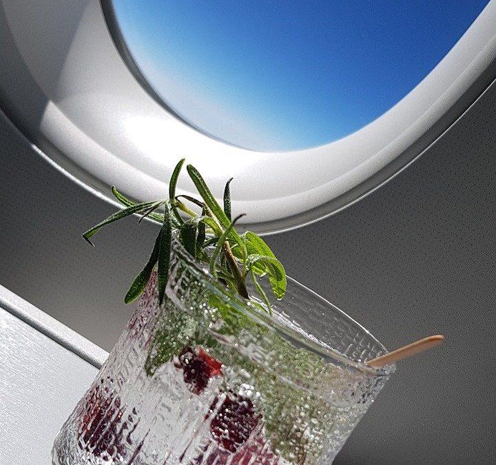 Fluggesellschaft muss betrunkenen Passagier nicht mitfliegen lassen